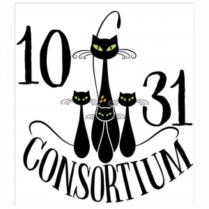 10/31 Consortium is a Baton Rouge-based 501(c)(3) nonprofit organization which was established in 2010 with the purpose of giving children a safe and happy Halloween.