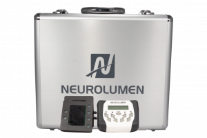 Neurolumen Case Dual Wraps