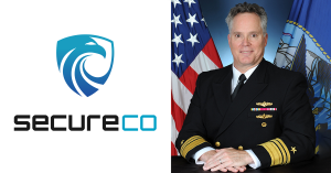 Vice Admiral T.J. White, SecureCo Advisor