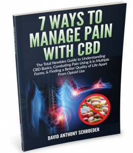 7 Ways to Manage Pain With CBD Book