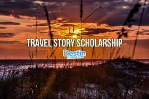 Destin Florida Scholarship