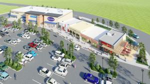 Ephraim Crossing retail complex