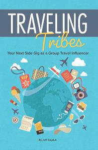 Traveling Tribes book cover