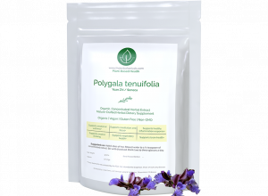 Polygala tenuifolia extract from Linden Botanicals