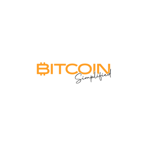 Bitcoin Simplified logo