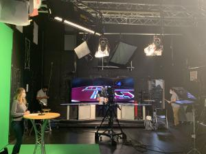 FTC TV STUDIO
