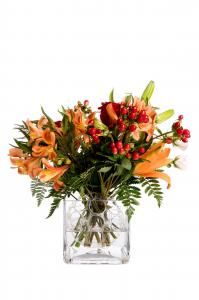 Flower Arrangement, FloraGUPPY