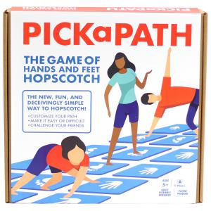 Pickapath game package