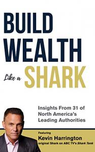 Build Wealth Like a Shark