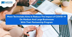 partnership program for mid to large businesses