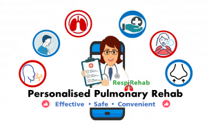 Personalised Pulmonary Rehab with Respiratory therapists from Reliva Physiotherapy