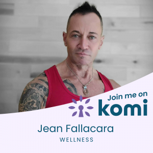 Jean Fallacara is an Expert on KOMI.app