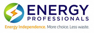 Picture of the Energy Professionals Logo