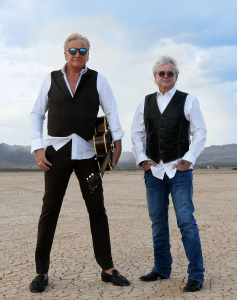 Air Supply Graham Russell + Russell Hitchcock  Photo Credit: Denise Truscello