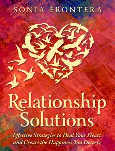 image of Sonia Frontera's book Relationship Solutions