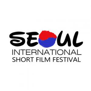 Seoul International Short Film Festival Logo
