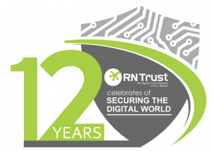 RNTrust Celebrates 12 Years Of Securing The Digital World