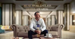 International Hotel Awards | World Class Hotel Awards