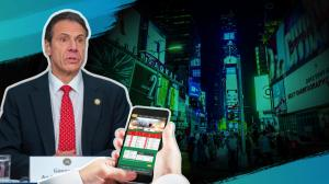 New York Mobile Betting Legalization