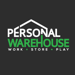 Image of Personal Warehouse logo