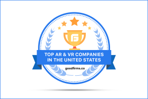 Top AR & VR Companies in the United States