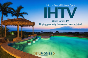 Ideal Homes TV Series - Buying Property in Portugal and Spain