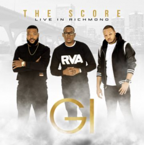 """G.I. The Score: Live at Richmond"""