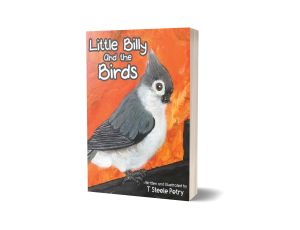 Little Billy and the Birds