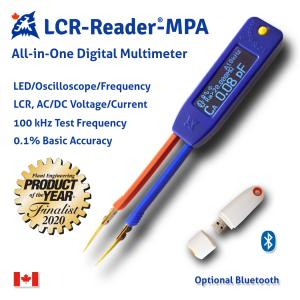 LCR-reader-MPA brief features