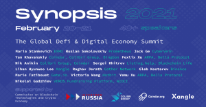 The Global DeFi & Digital Economy Summit