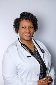 Dr. Dorsha James launched her telemedicine company myURGENCYMD to give everyone access to affordable health care services.
