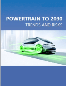 Global Powertrain Market Research Report