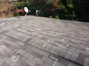 roof damage insurance claim denied