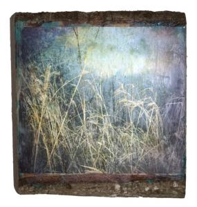 encaustic composite fine art