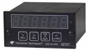 DPM-3 Digital Load Cell Panel Meter