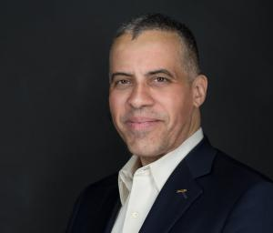 Larry Sharpe, host of The Sharpe Way show and 2018 Libertarian candidate for Governor of New York