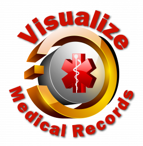 Visualize medical records (VMR)