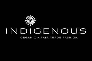INDIGENOUS organic + fair trade fashion brand