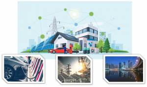 Terbine Brings Mobility Together With Power Utilities & Smart Cities