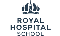Online learning at Royal Hospital School