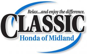 2021 DealerRater Honda Dealer of the Year Awarded to Classic Honda of Midland
