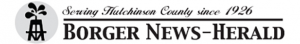 Borger News-Herald logo