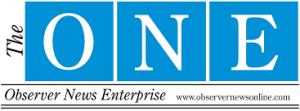 Observer News Enterprise logo