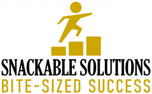 Snackable Solutions logo