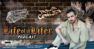 life of a lifer the podcast
