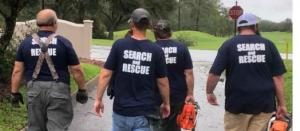 Pinnacle Search and Rescue (Cajun Navy 2016) is a nationally-known nonprofit that provides life saving measures during natural disasters.