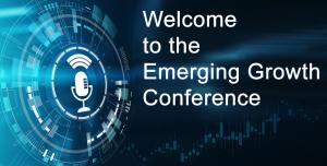 Emerging Growth Conference