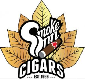 This is the logo for Smoke Inn Premium Cigars