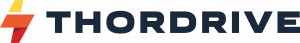 The ThorDrive Logo