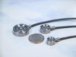SLB Series Subminiature Load Cells